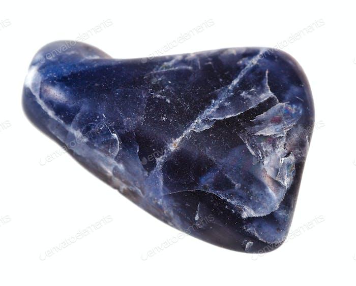 Diorite pebble