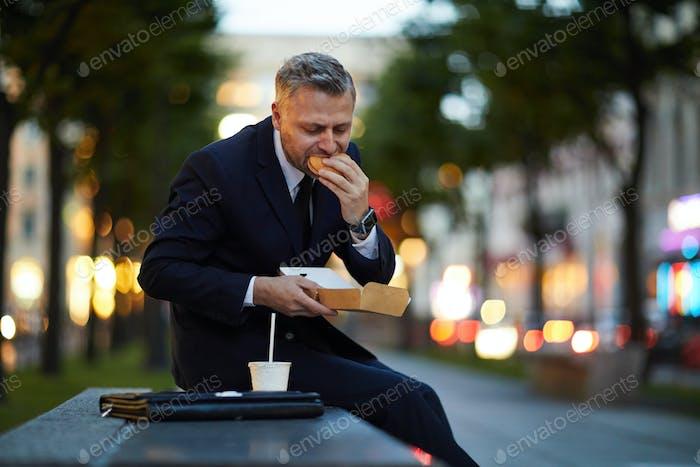 Fast eat