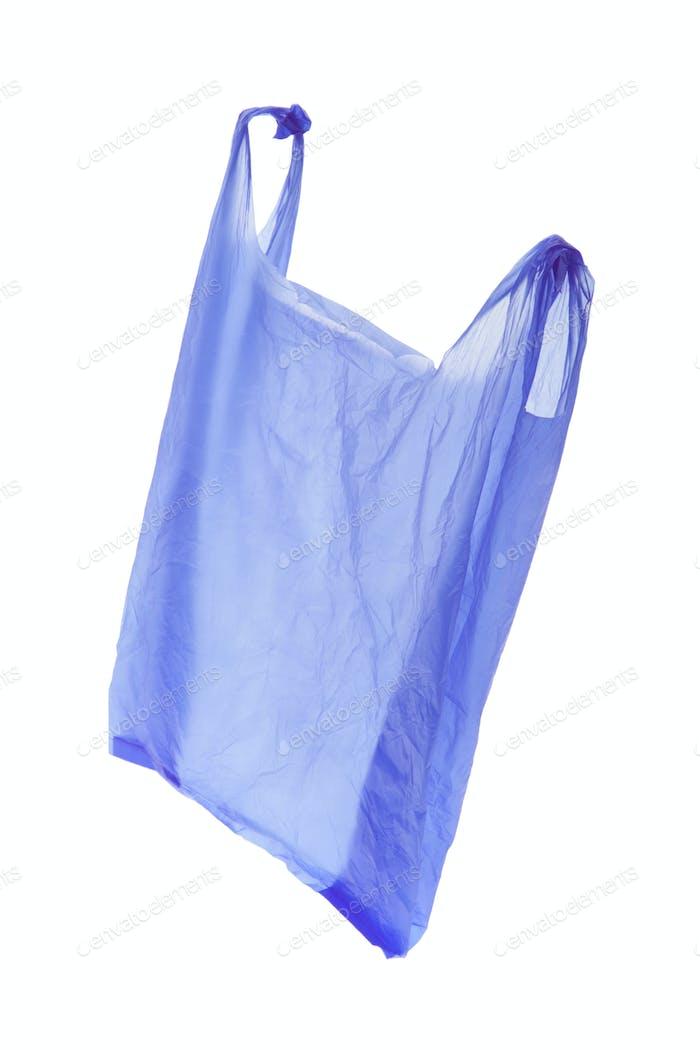 Сумка для покупок из пластика