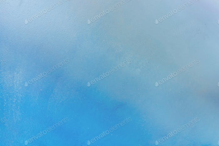 Abstract painted colorful background