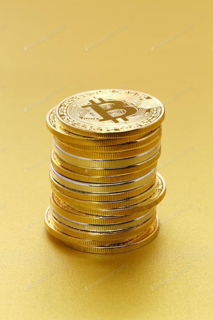 moneda virtual, criptomoneda
