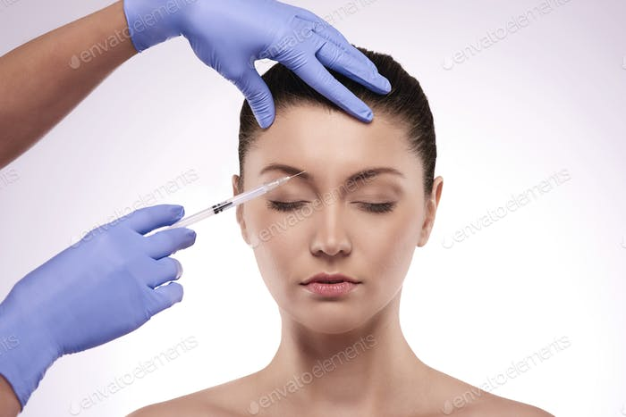 Plastic surgeries are very popular