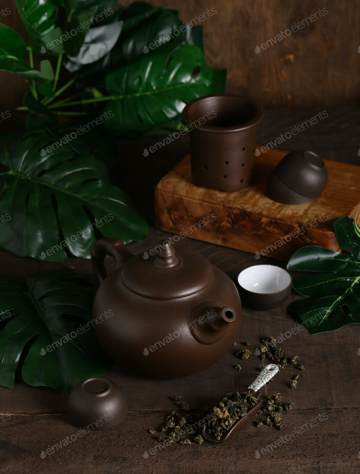 Ceremony Green Tea
