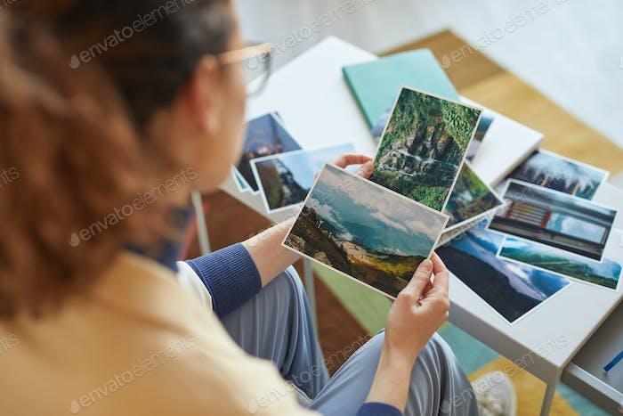 Создание фотоколлажа