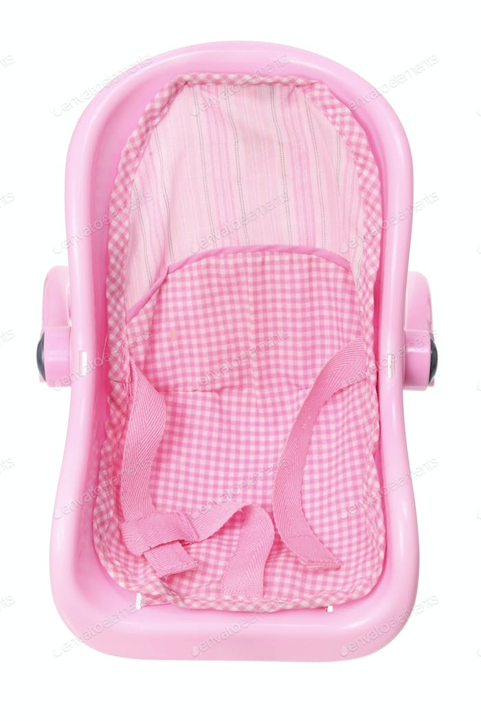 Toy Baby Safety Seat