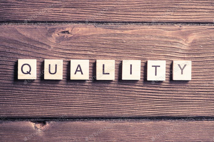 Improve company quality
