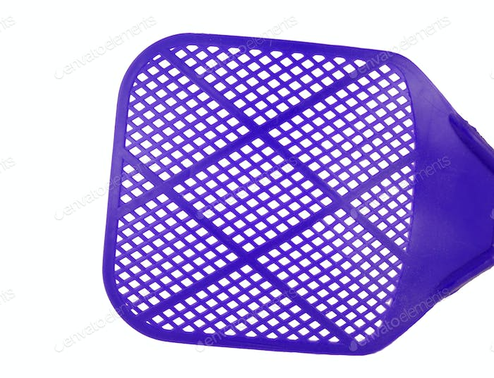 Purple Fly Swatter