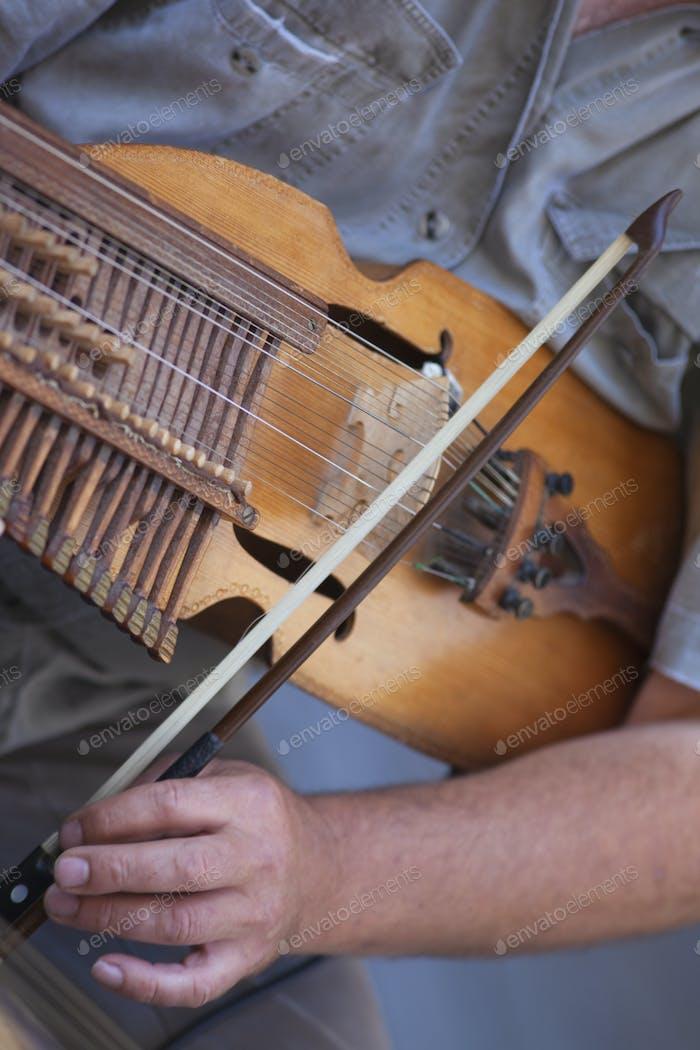Old violin photo by Redzen2 on Envato Elements