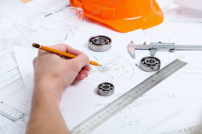 documentos de proyecto de Construcción