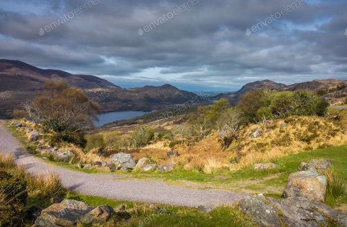 Killarney National Park landscape