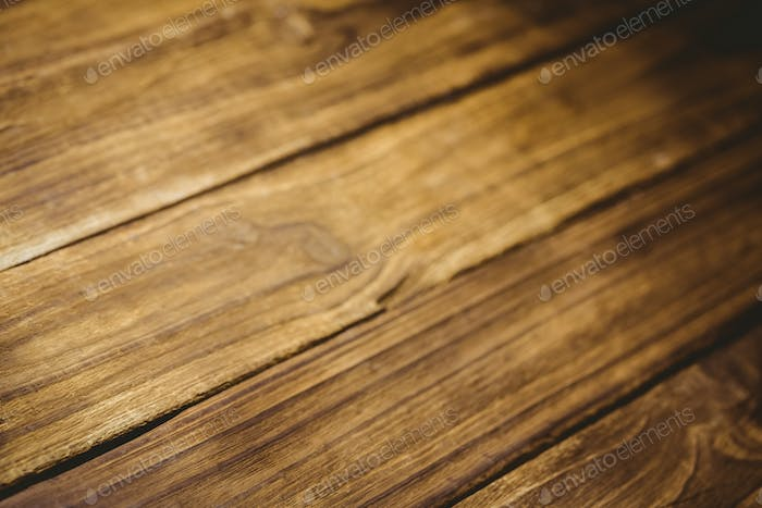 Wooden background in the shadow