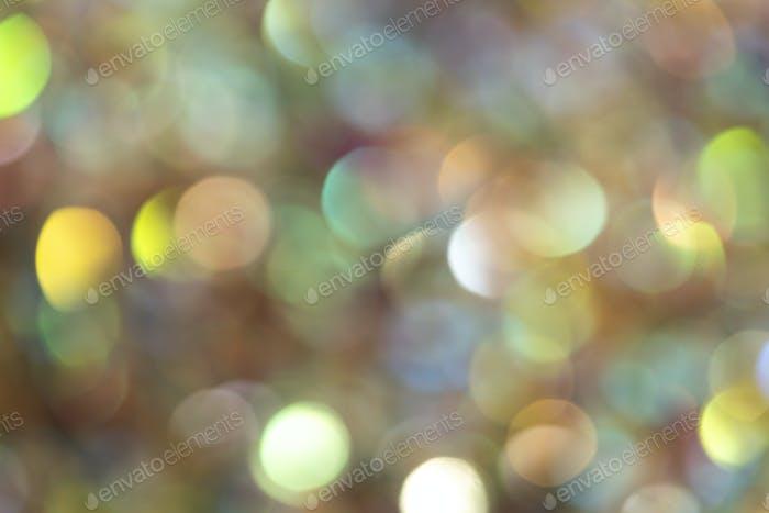 Gold glitter background texture