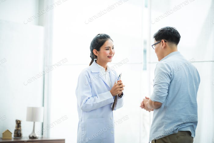 Psychiatrists doctor provide mental health counseling at home.