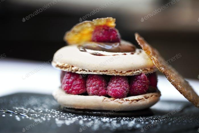 Appetitliche Macaron