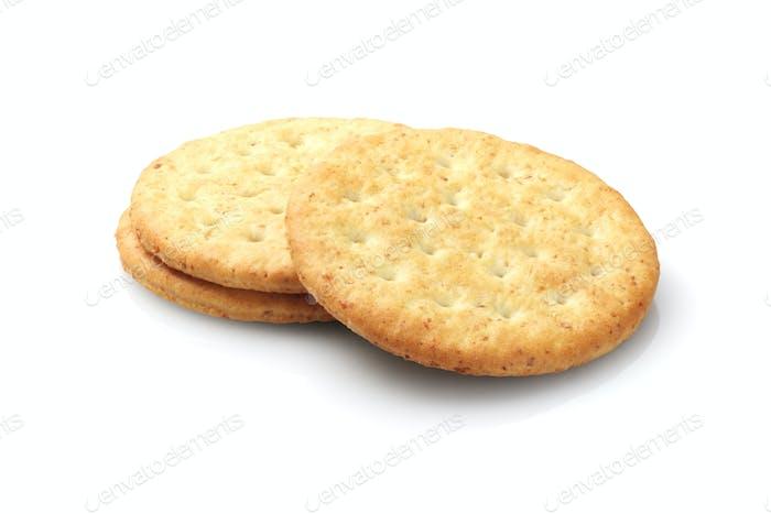 Round Crackers