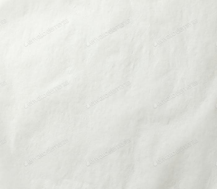 papel de hornear blanco