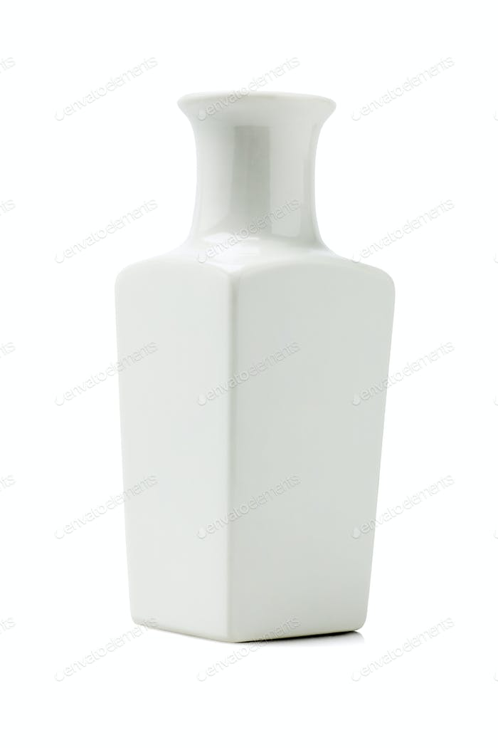 Porzellan Vase