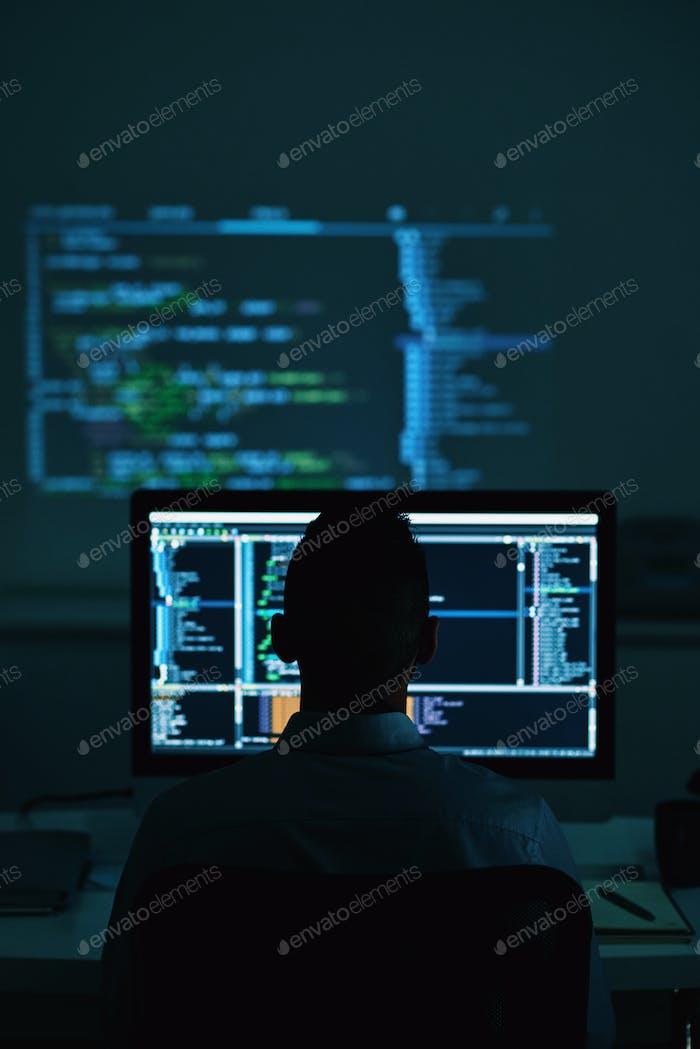 Desarrollador de software