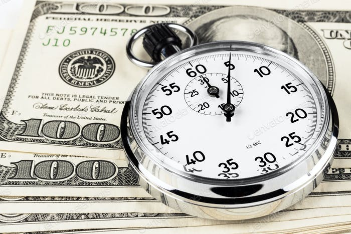 Dollar-Timing
