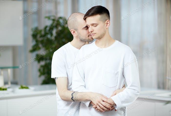 Schwule Männer
