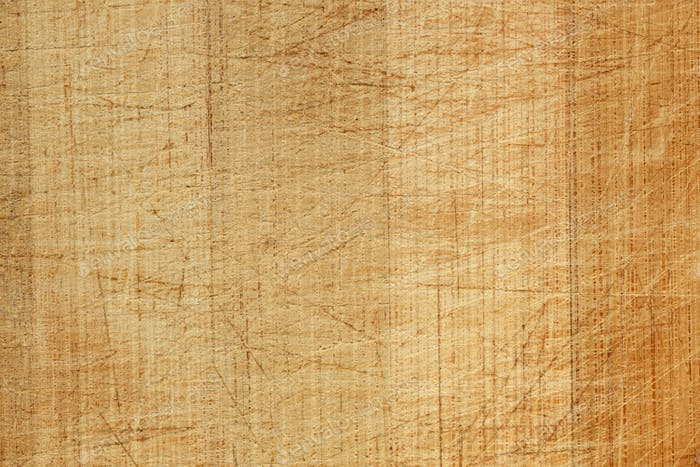 Chopping board wooden background