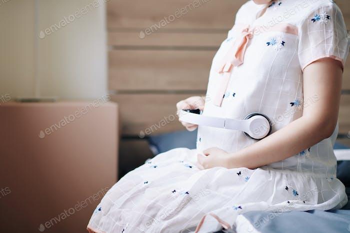 Jugando melodía Clásica para niños