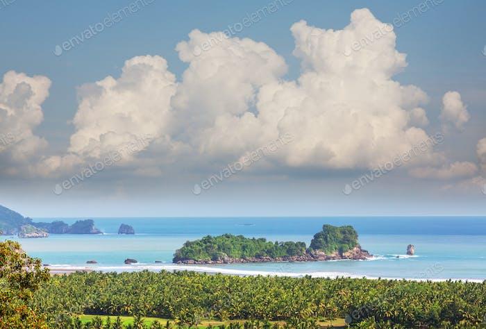 Playa de Java