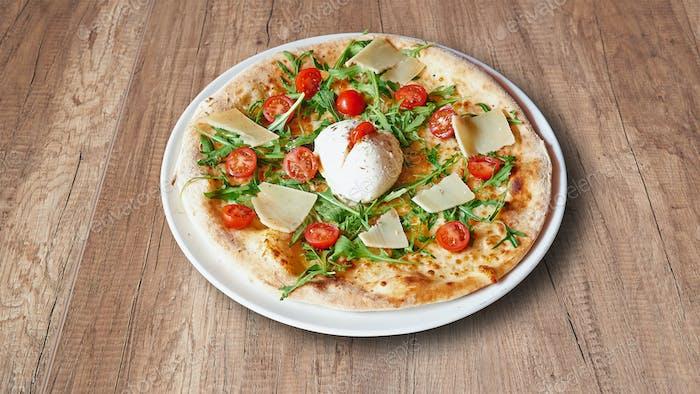 Italian_Food-PIZZA_Buffala