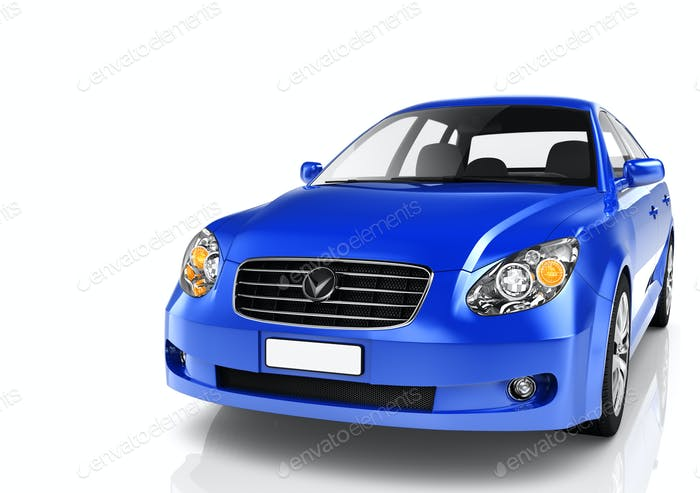 Comtemporary Car Elegance Vehicle Transportation Luxury Performa