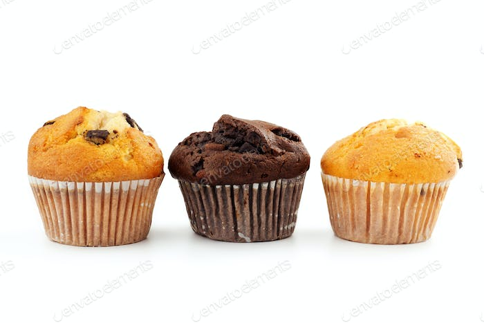 mixed muffin