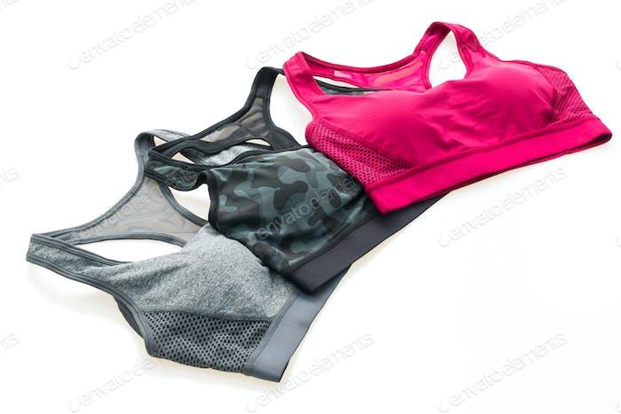 Fashion sport bra