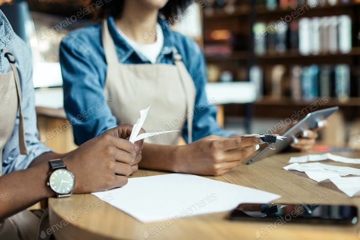 Problems in small business during coronavirus quarantine