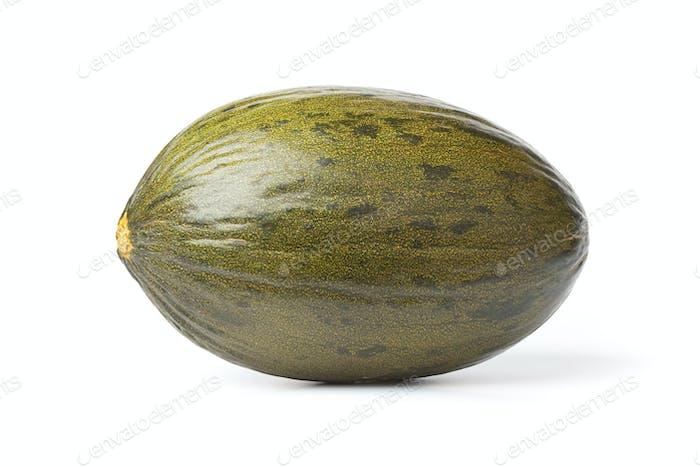 Whole single  Piel de sapo melon