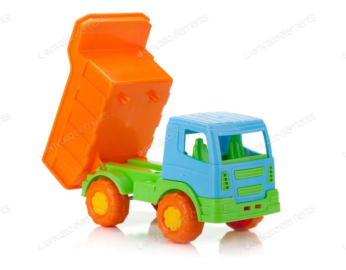 Farbe Spielzeug Auto