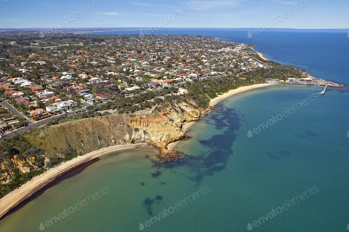 Australian Aerial Photography