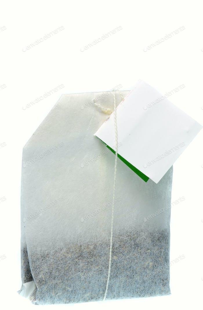 Single Teabag