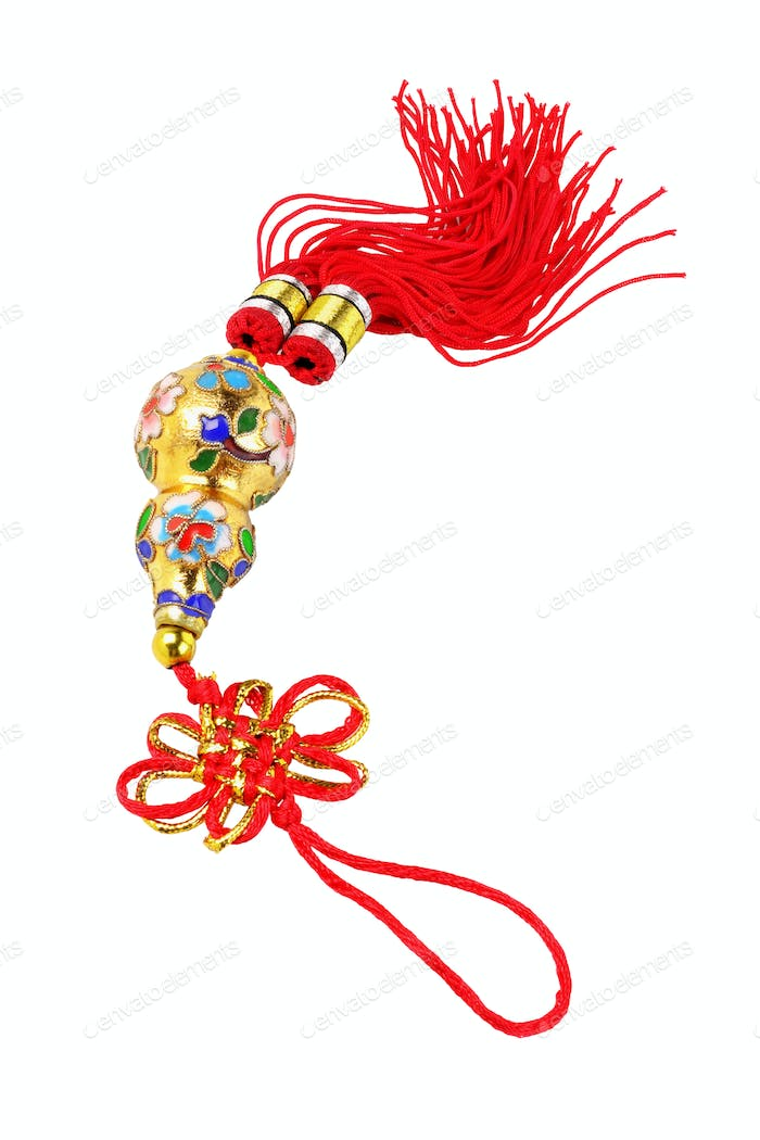 Chinese New Year Decorative Ornament