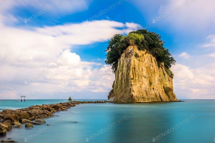 Mitsukejima Island Japan