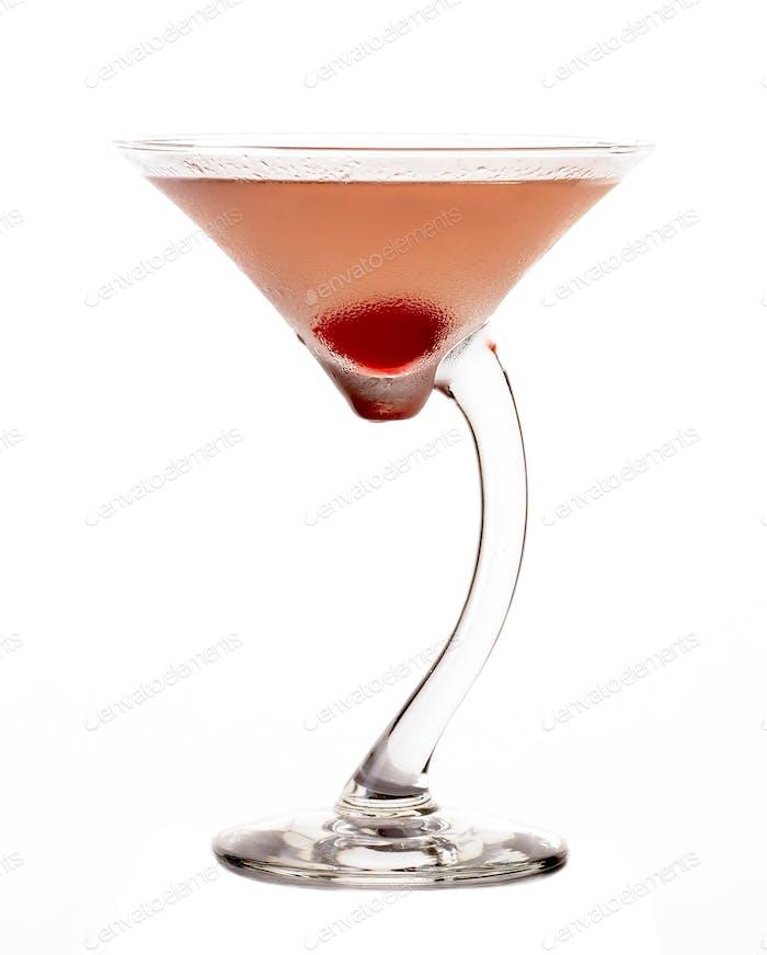 Casablanca Rum-Cocktail