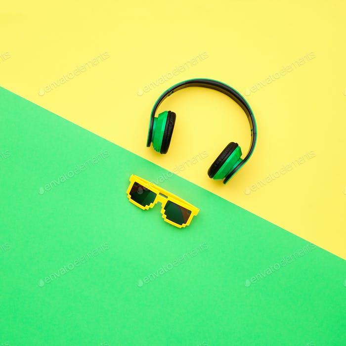DJ Minimal