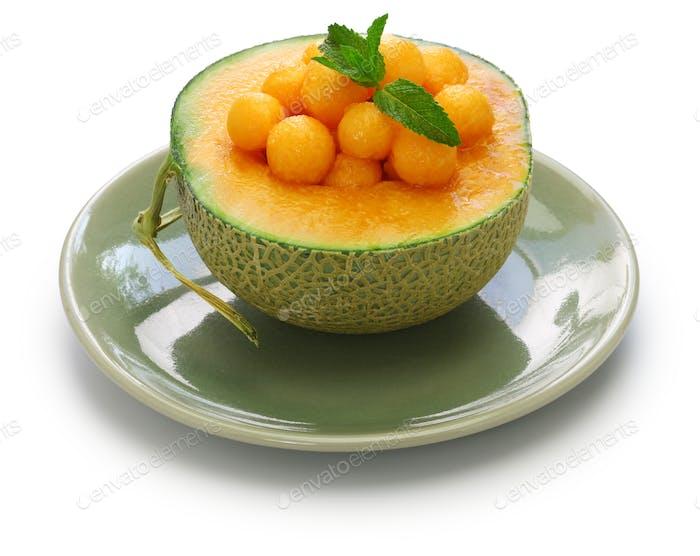 japanese luxury melon