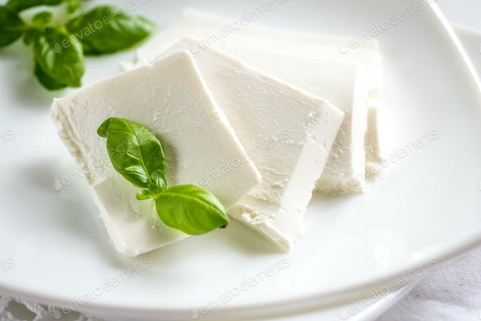 Ricotta cheese