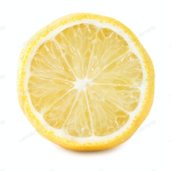 Zitrone.
