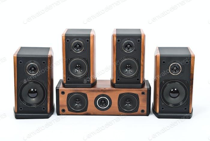 Akustische Systeme