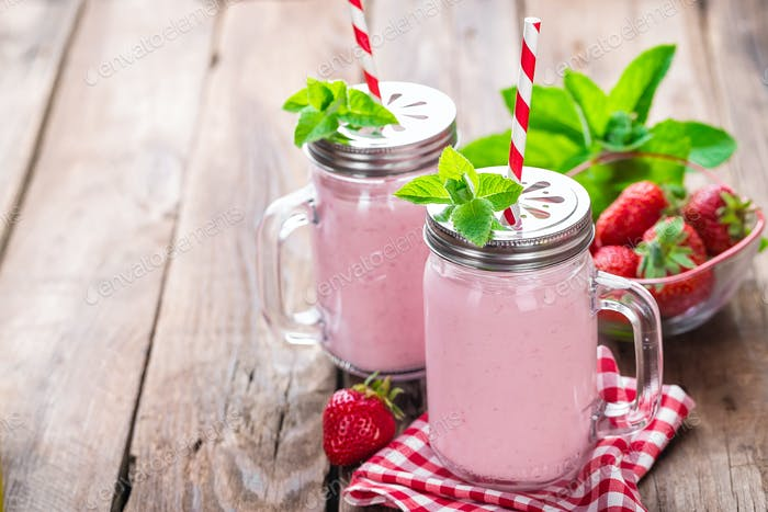 Benefits Of Having Healthy Breakfast Smoothies
