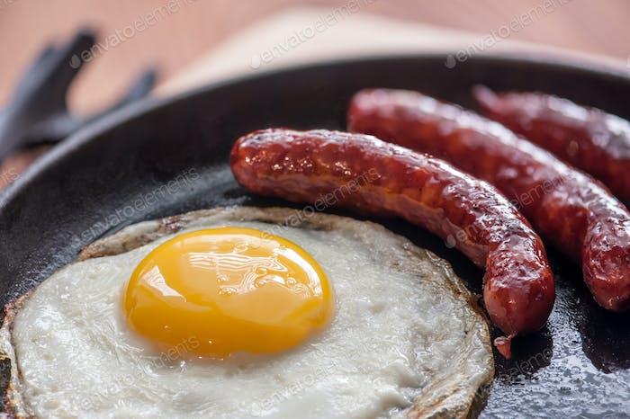 Thumbnail for breakfast
