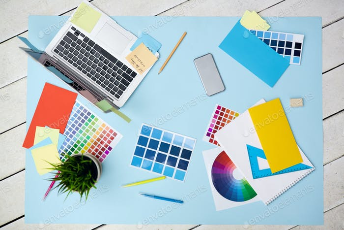 Objetos para diseñar