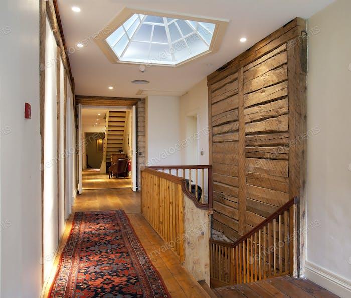 Pädaste Manor Hallway