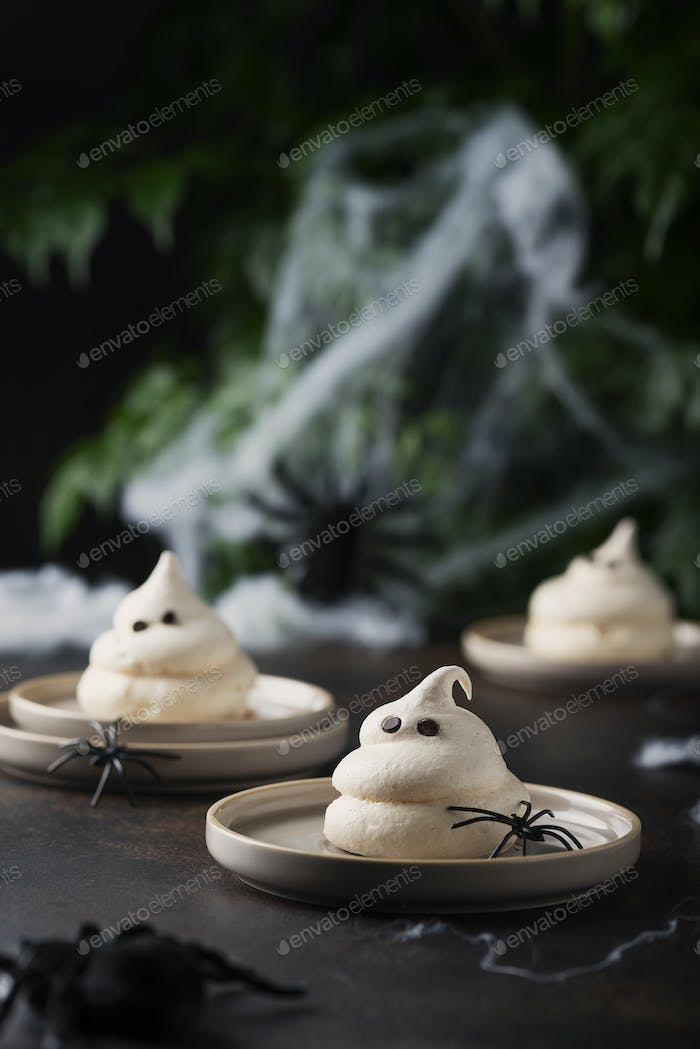 Concept of Halloween party