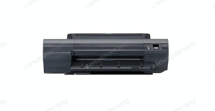 Impresora a color